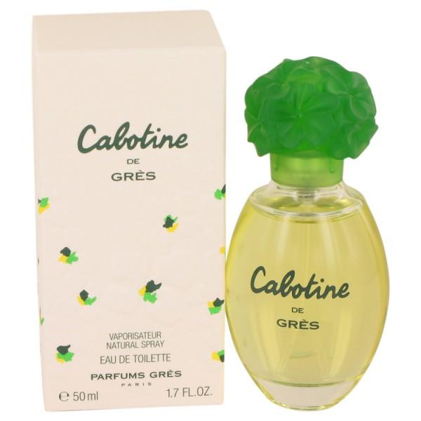 Cabotine - Parfums Gres Eau de parfum 50 ML