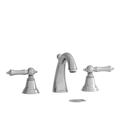 Classic PR08LC 8 Lavatory Faucet with Lever Handles 1.5 GPM  in