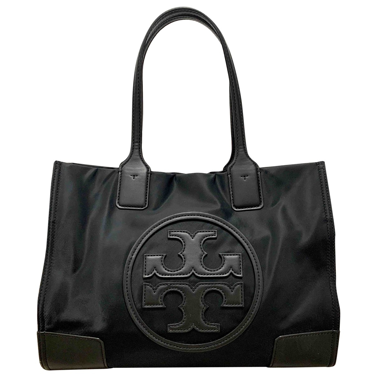 Tory Burch \N Black handbag for Women \N