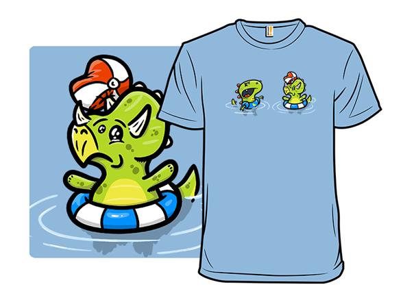 Jurassic Fail T Shirt