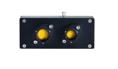 Aim Sports X62EVO5130 EVO5 Data Logger with 1.3m GPS08 Module Cable