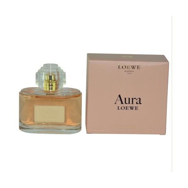 Aura Loewe - Loewe Eau de parfum 80 ml