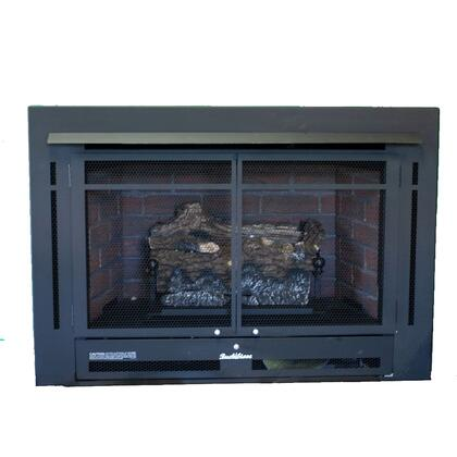 Model 34ZC Series NV 344EBNATMAN Natural Gas Stove in Old Town
