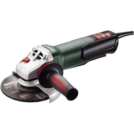 Metabo 6 In. Electric Angle Grinder
