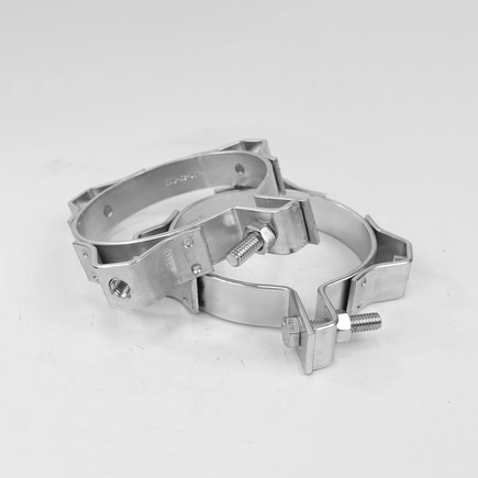 Power Products CR40 - Muffler / Stack Cage Ring