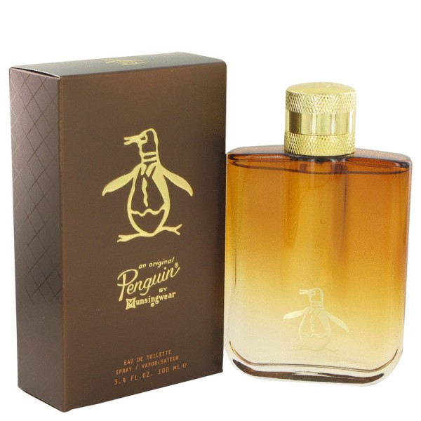 Original Penguin - Munsingwear Eau de Toilette Spray 100 ML