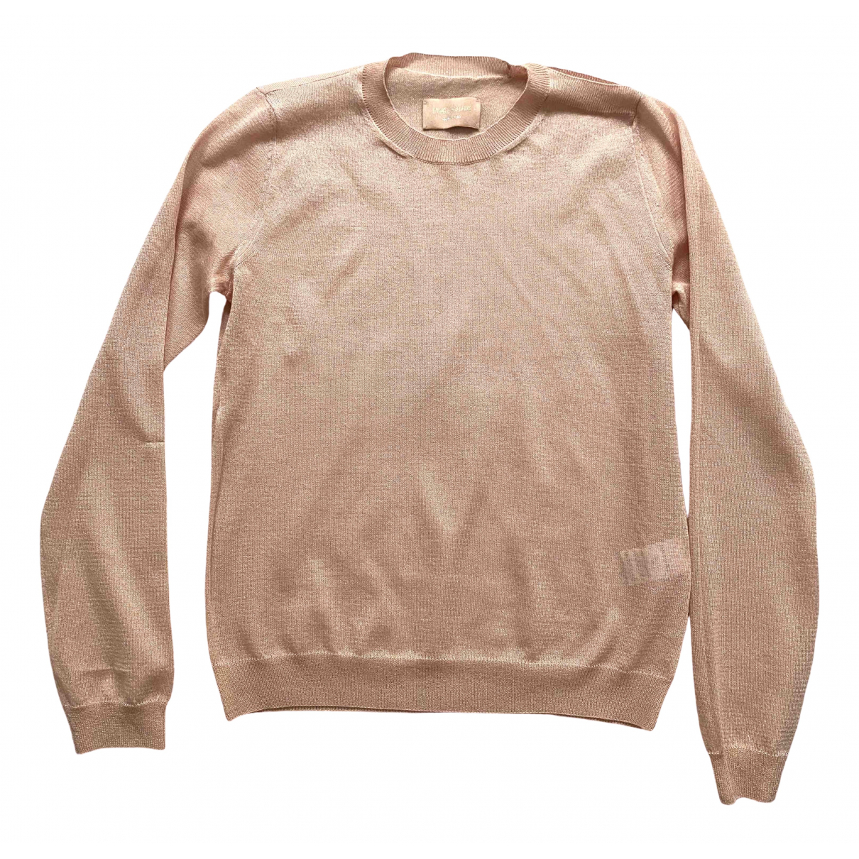 Zadig & Voltaire - Pull   pour femme - beige