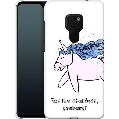 Huawei Mate 20 Smartphone Huelle - Eat my stardust von caseable Designs
