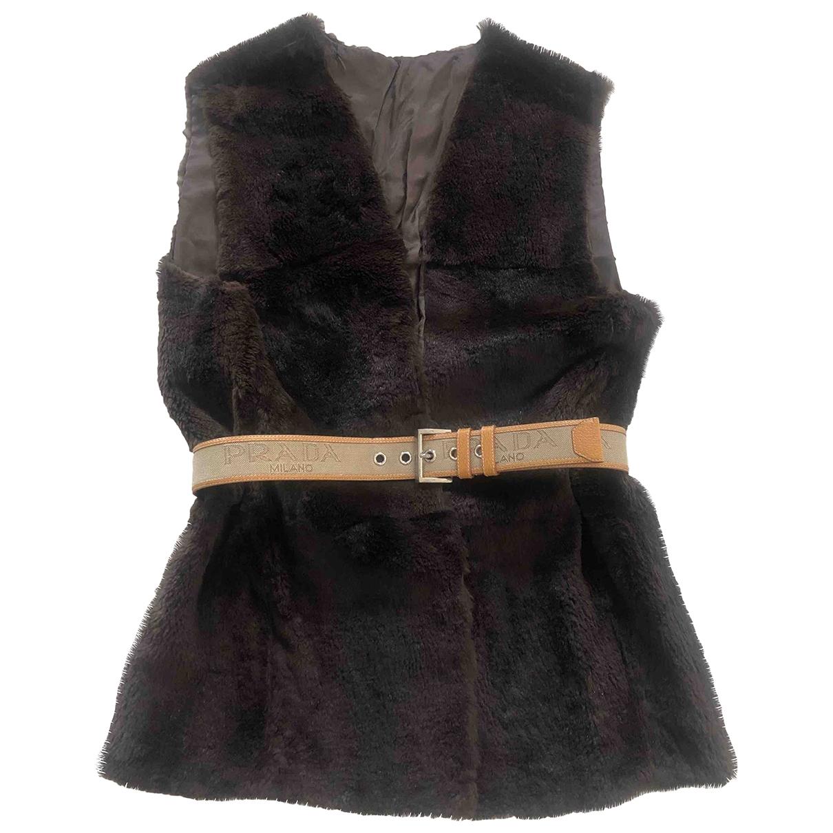 Prada \N Knitwear for Women 46 IT