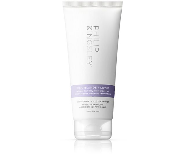 Pure Blonde/silver Brightening Daily Conditioner