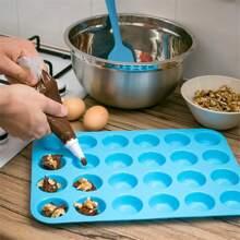 1pc Multi-grid Random Baking Mold