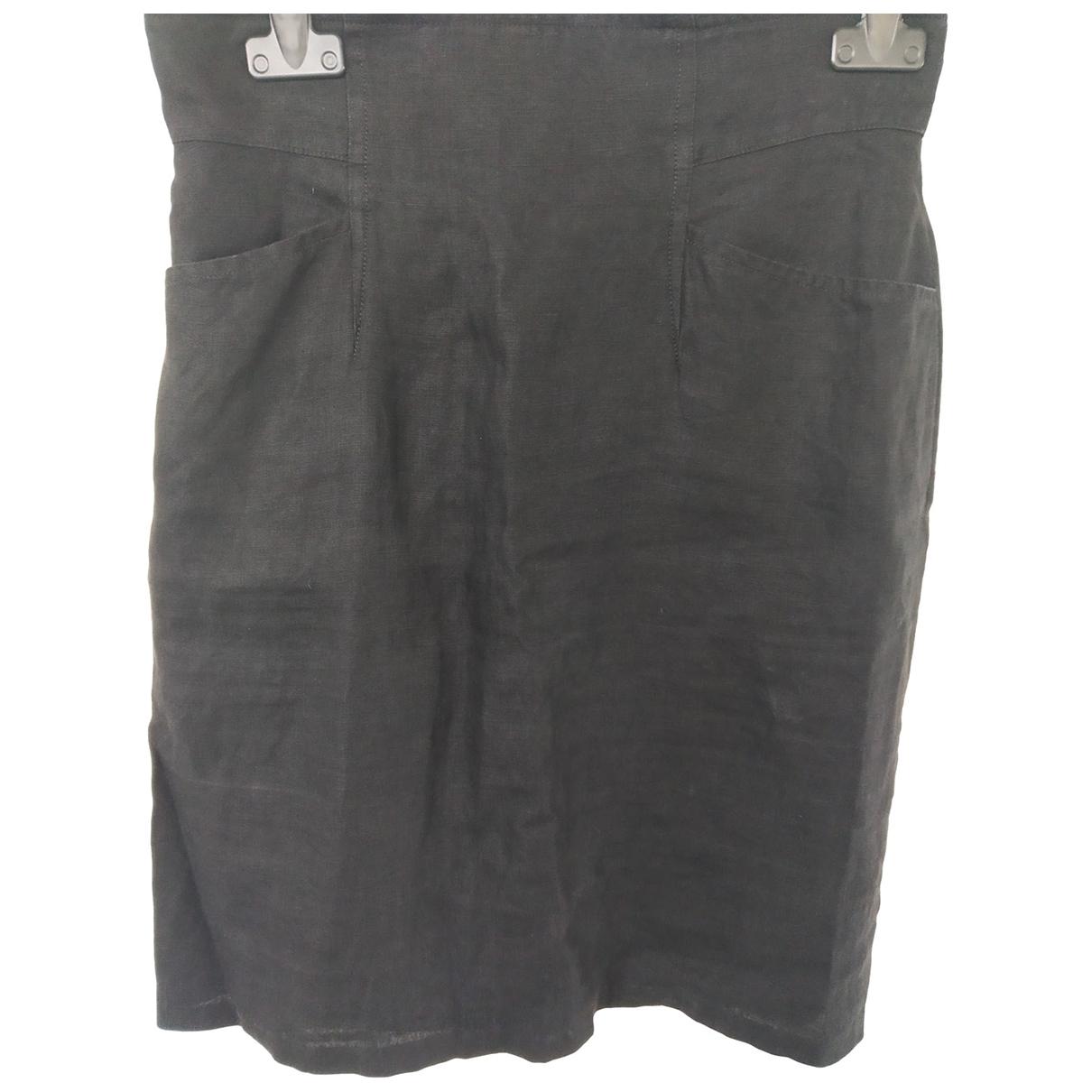 Mini falda de Lino Kenzo