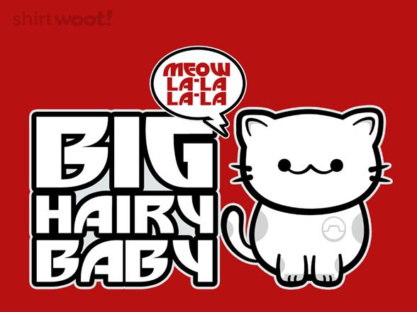 Meowmax T Shirt