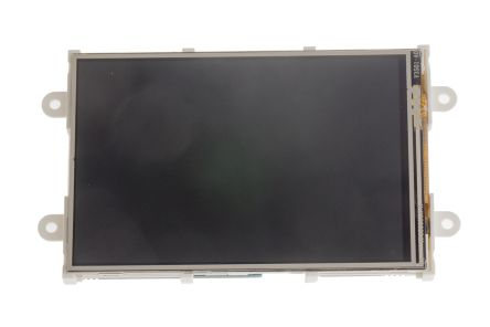 4D Systems 4DPI-35-II TFT LCD Colour Display / Touch Screen, 3.5in HVGA, 480 x 320pixels