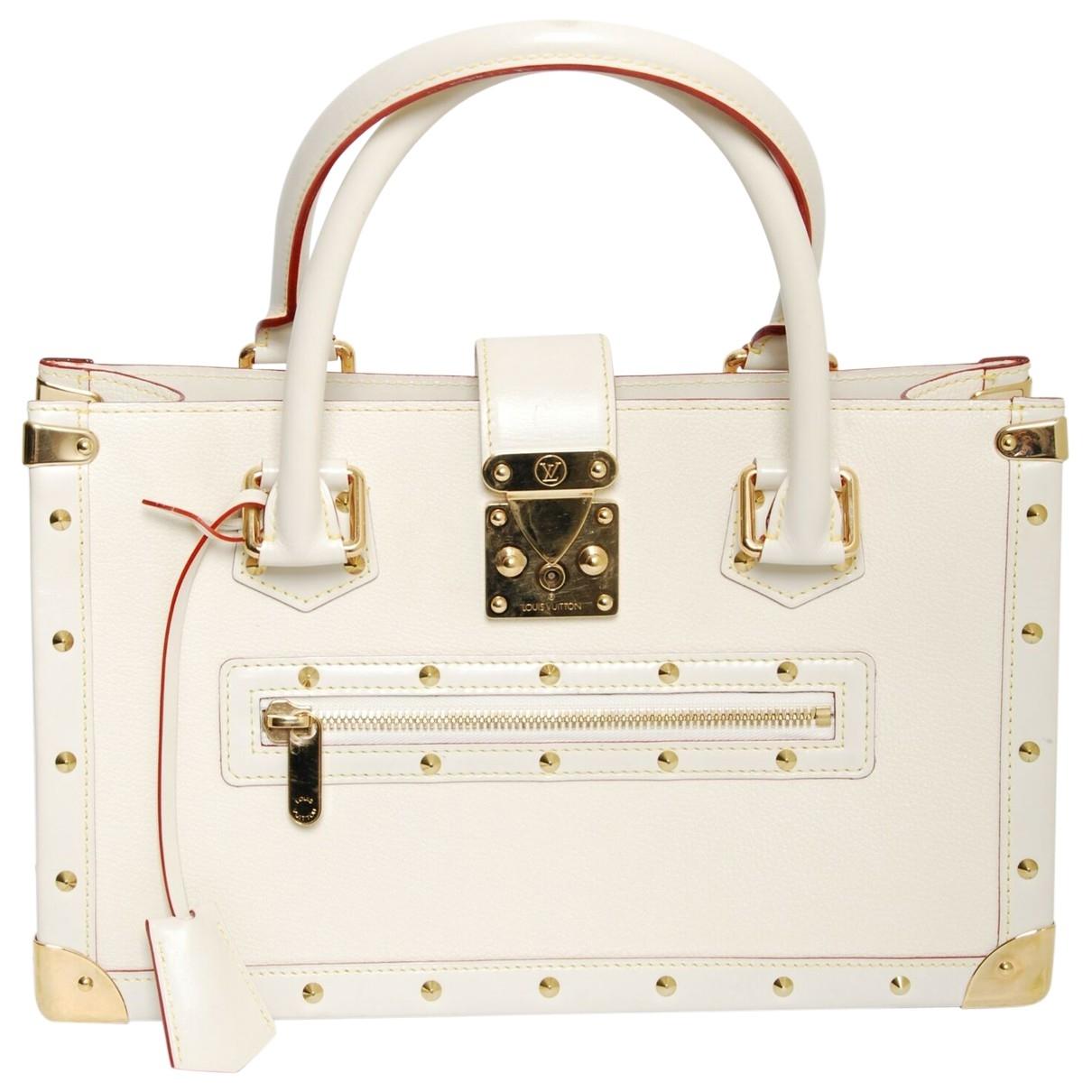 Bolso  Le Fabuleux de Cuero Louis Vuitton