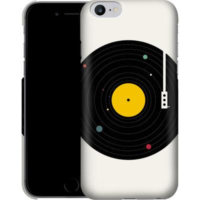 Apple iPhone 6s Plus Smartphone Huelle - Music Everywhere von Florent Bodart