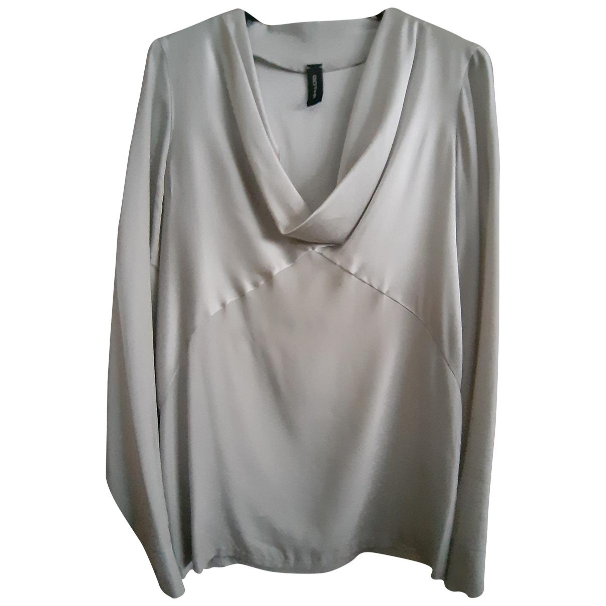 Camisa de Seda Non Signe / Unsigned