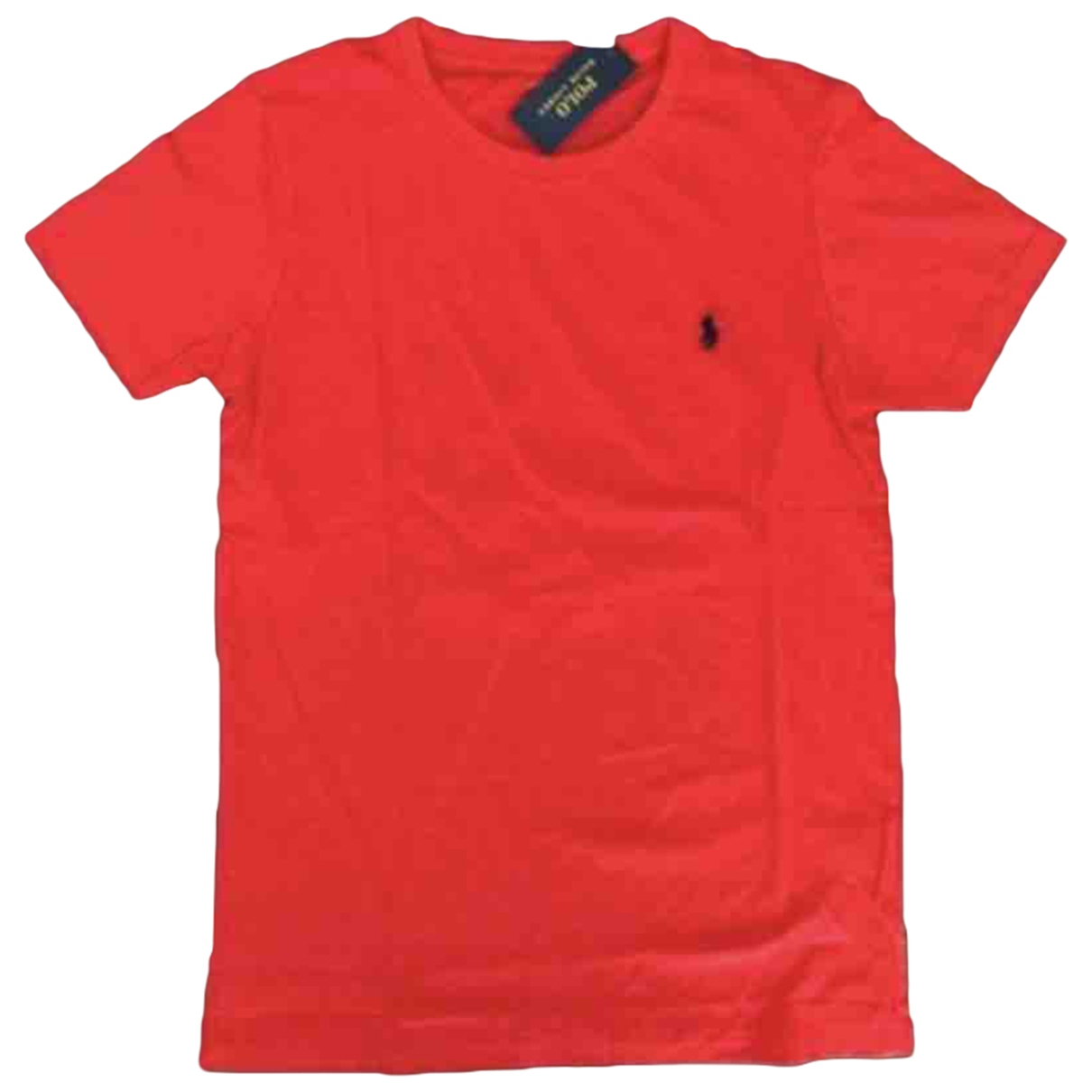 Polo Ralph Lauren \N Red T-shirts for Men S International