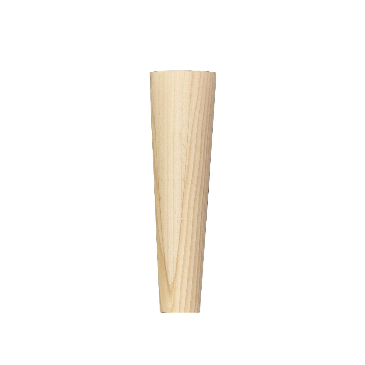 Wheeler Classic Bun Foot Pine