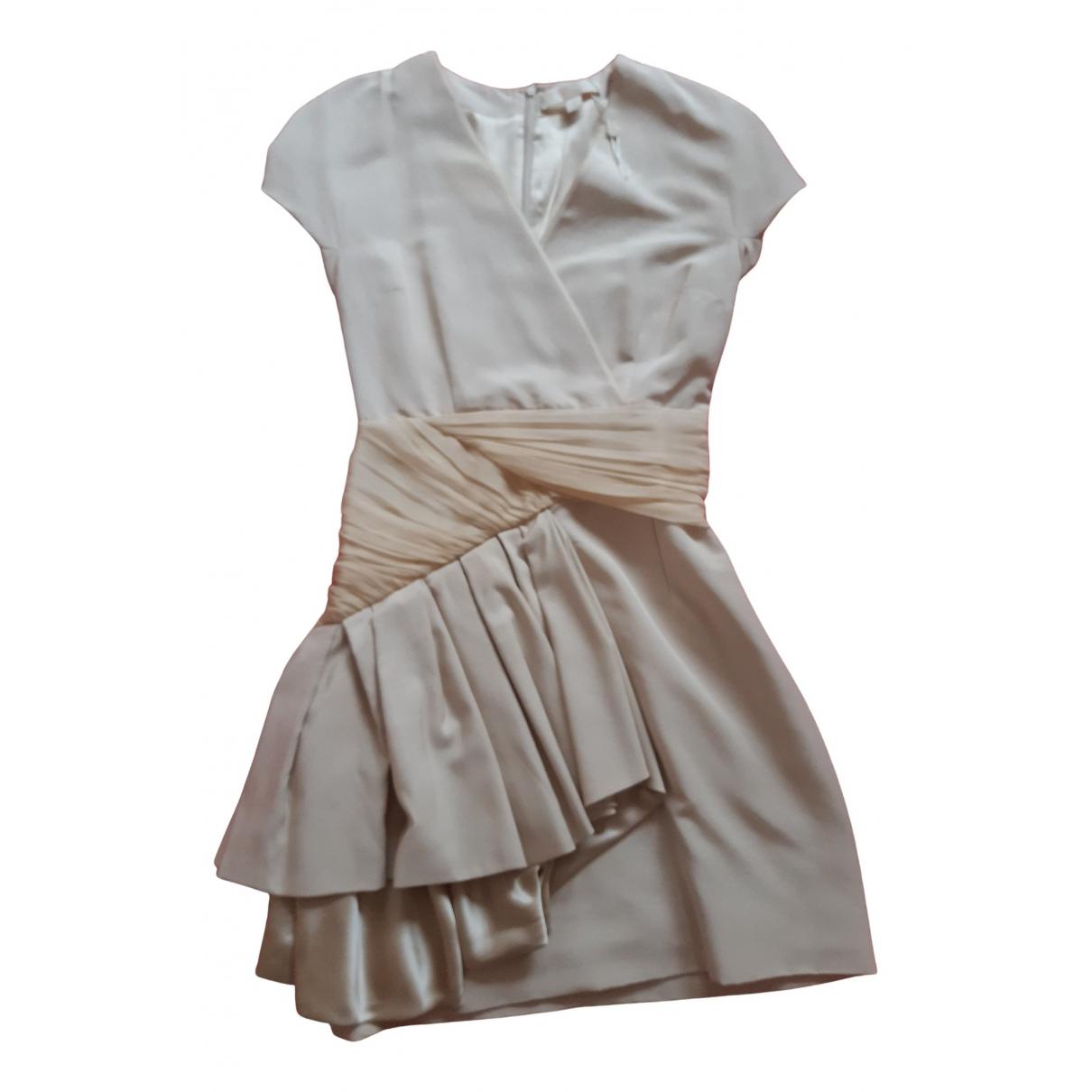 Erin Fetherston - Robe   pour femme - beige
