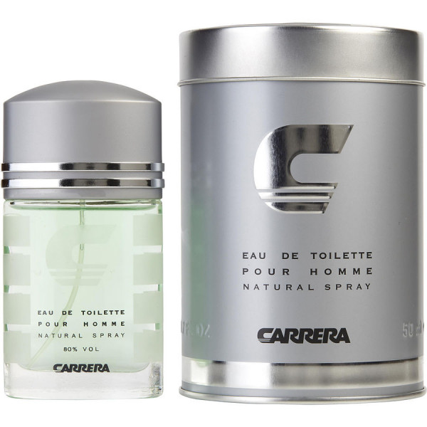 Carrera - Inconnu Eau de toilette en espray 50 ML