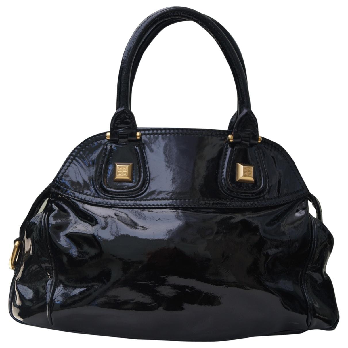 Bolso  Nightingale de Charol Givenchy