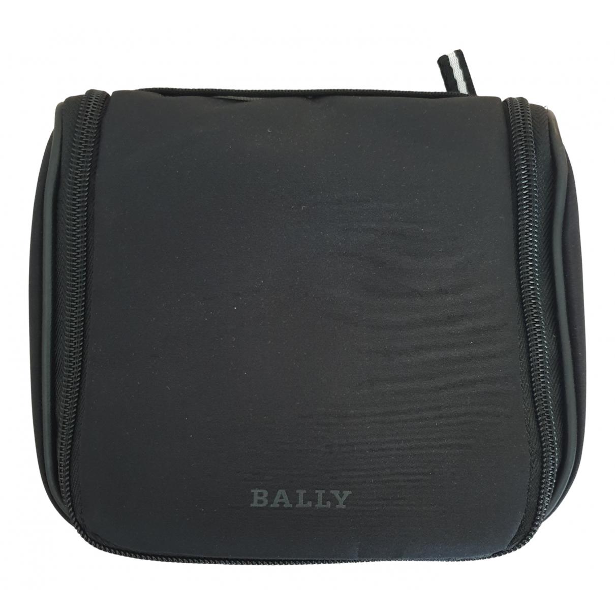 Bally N Black handbag for Women N