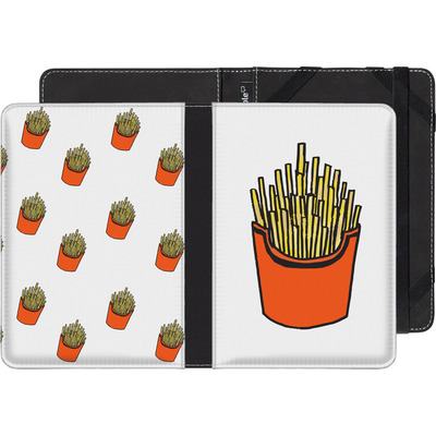 Kobo Aura eBook Reader Huelle - Fries von caseable Designs