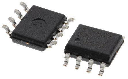 ON Semiconductor Dual N-Channel MOSFET, 6.5 A, 20 V, 8-Pin SOIC  FDS9926A (5)