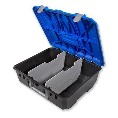 Decked Bed Organizer D-Box Drawer Tool Box - AD5