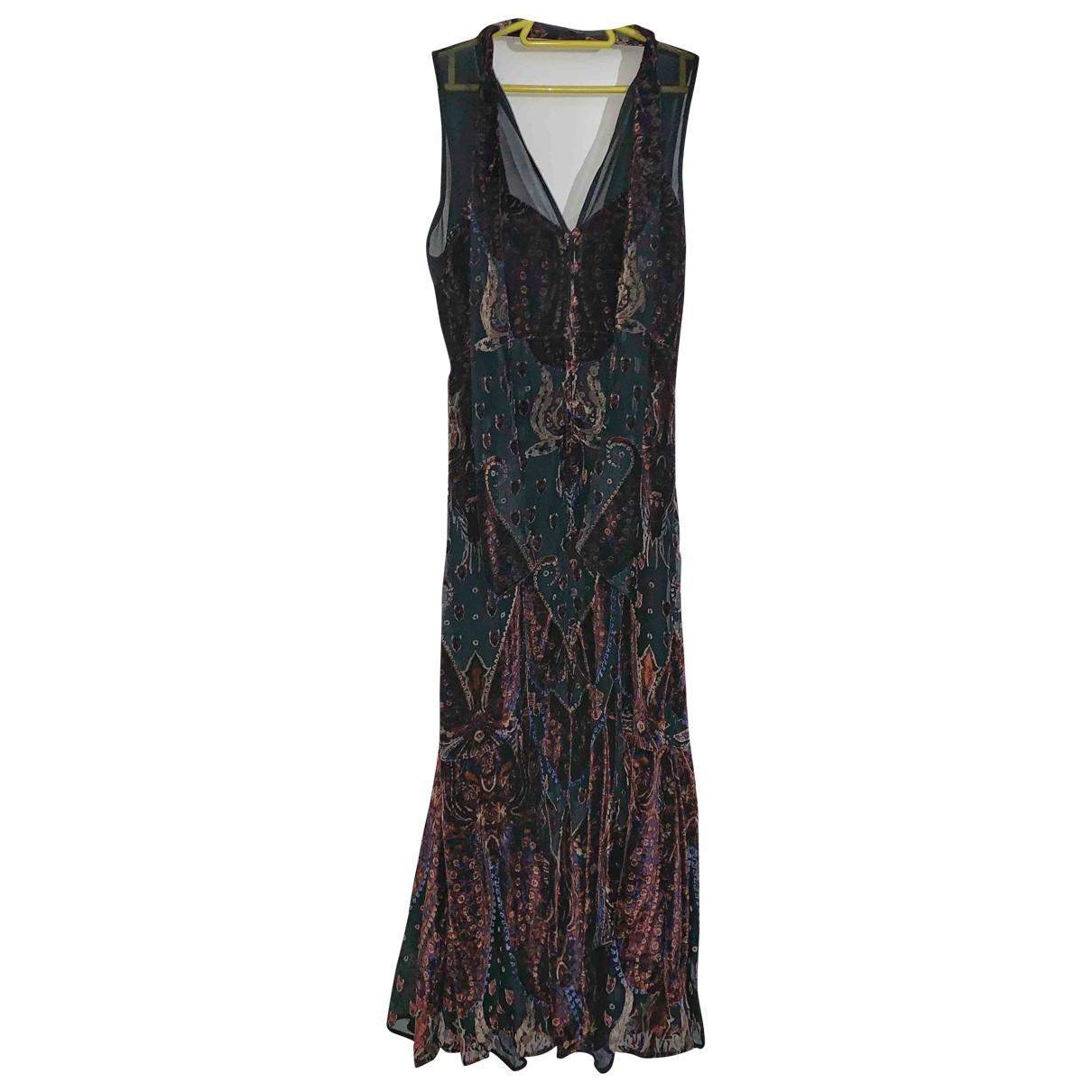 Free People \N Black dress for Women 38 FR