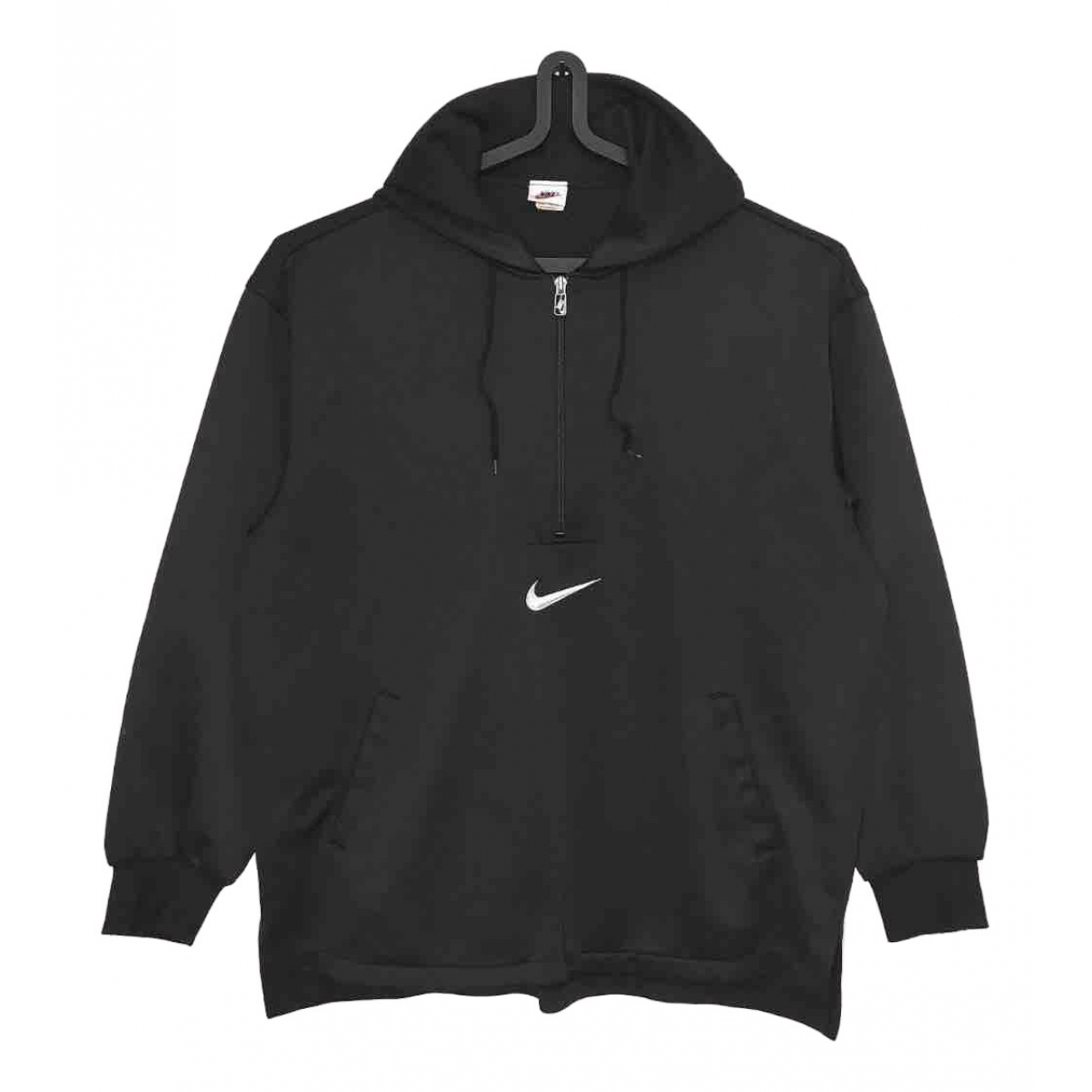 Nike N Black Knitwear & Sweatshirts for Men XL International