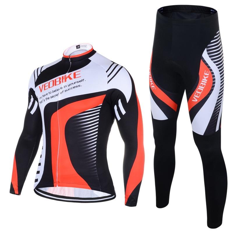Lightweight Avantgarde Design Cycling Clothing