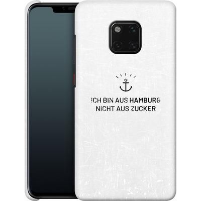Huawei Mate 20 Pro Smartphone Huelle - Ich Bin Aus Hamburg von caseable Designs