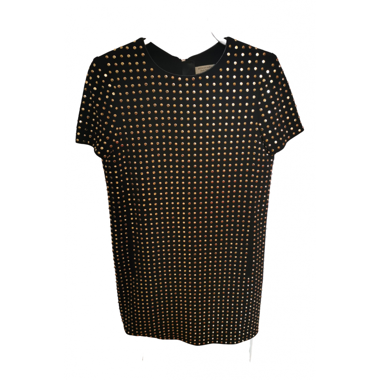 Burberry N Black dress for Women 38 IT