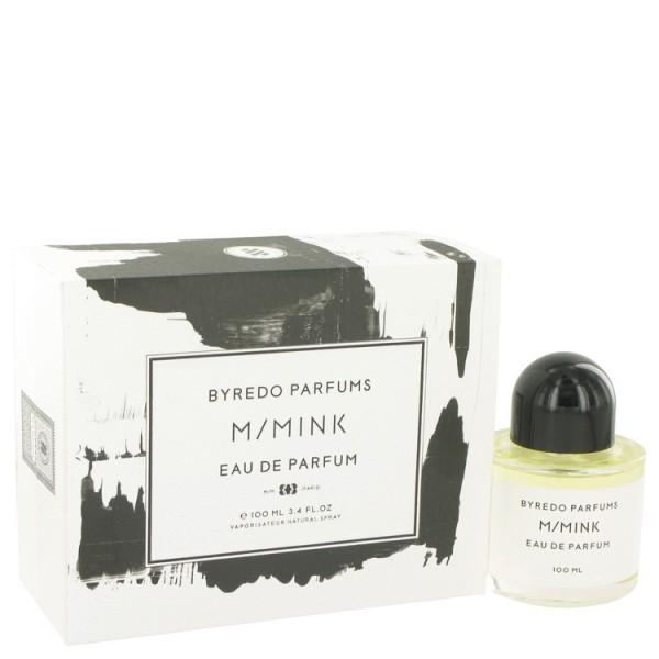 M/Mink - Byredo Eau de parfum 100 ML
