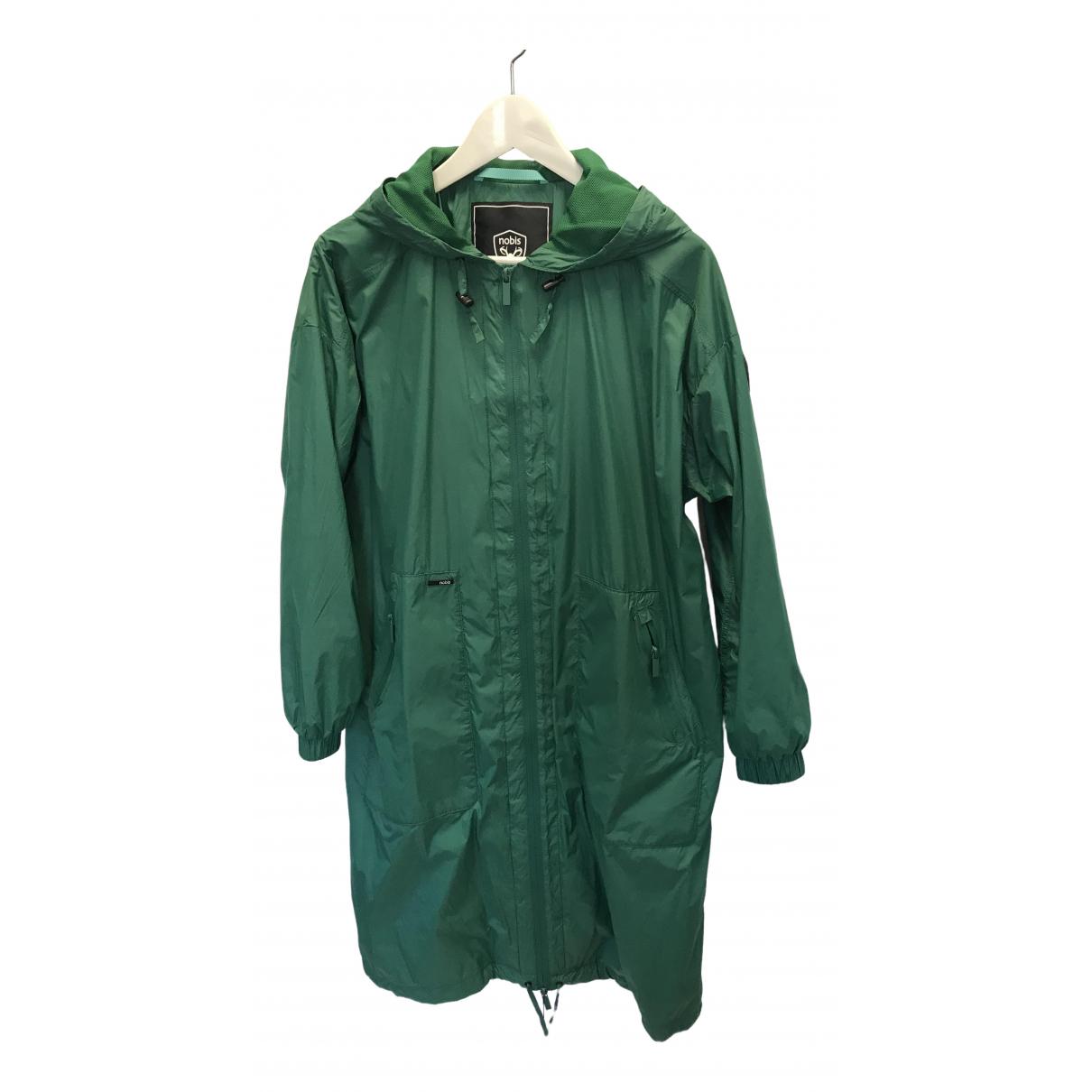 Nobis - Manteau   pour homme - vert