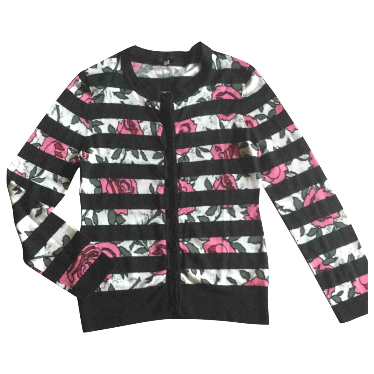 Kenzo \N Pullover in  Bunt Wolle