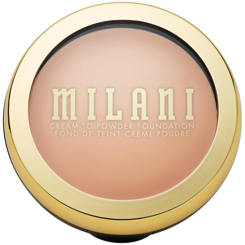 Conceal + Perfect Smooth Finish Cream-To-Powder Foundation - Buff