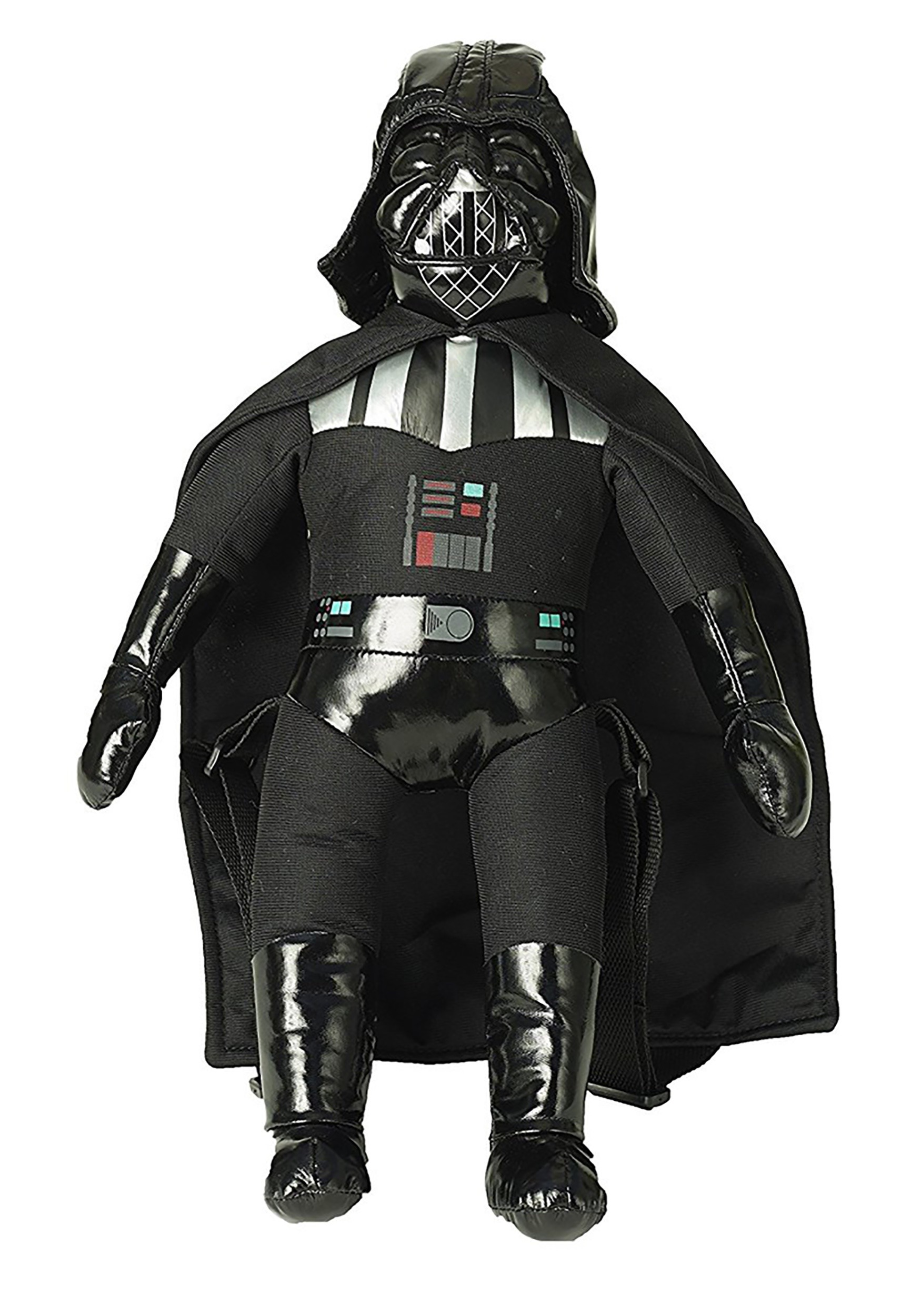 Star Wars Darth Vader Stuffed Figure 17