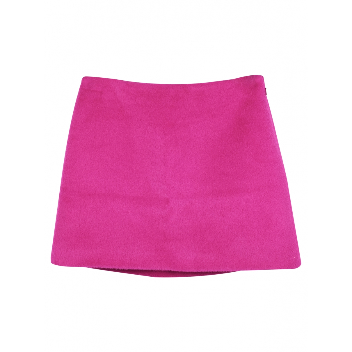 Helmut Lang - Jupe   pour femme en laine - rose