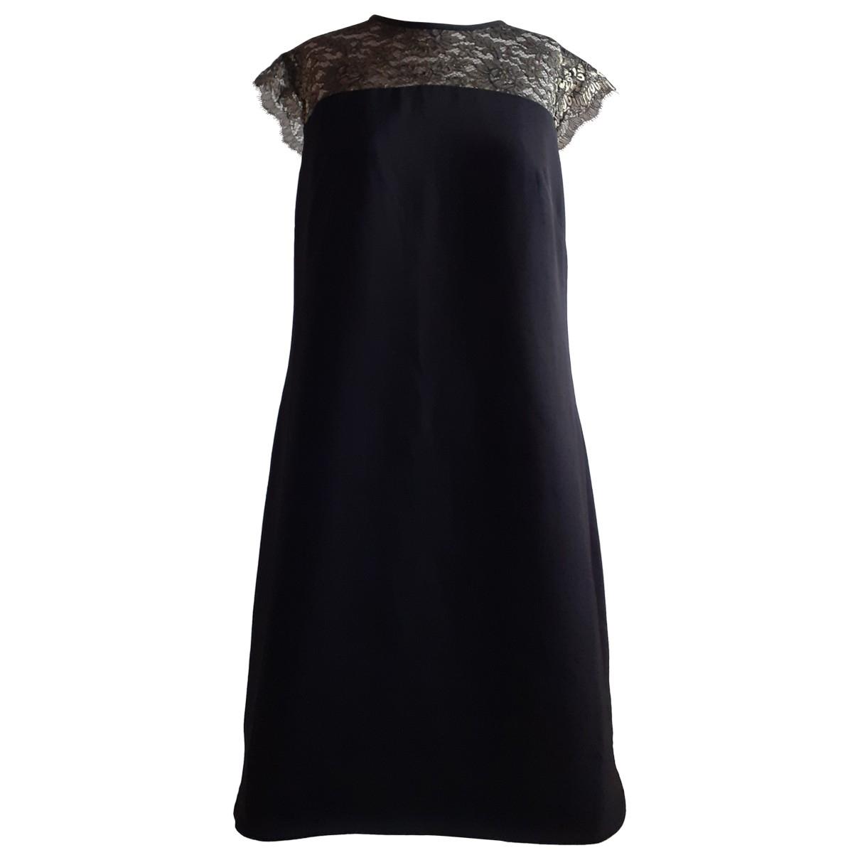 Ted Baker \N Kleid in  Schwarz Spitze