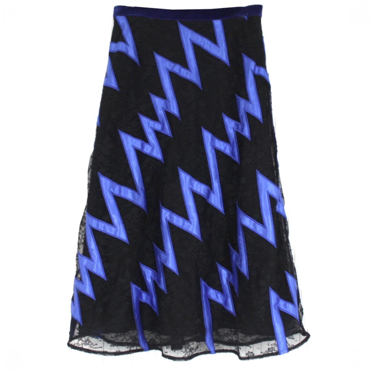 Christopher Kane \N Blue skirt for Women 8 UK