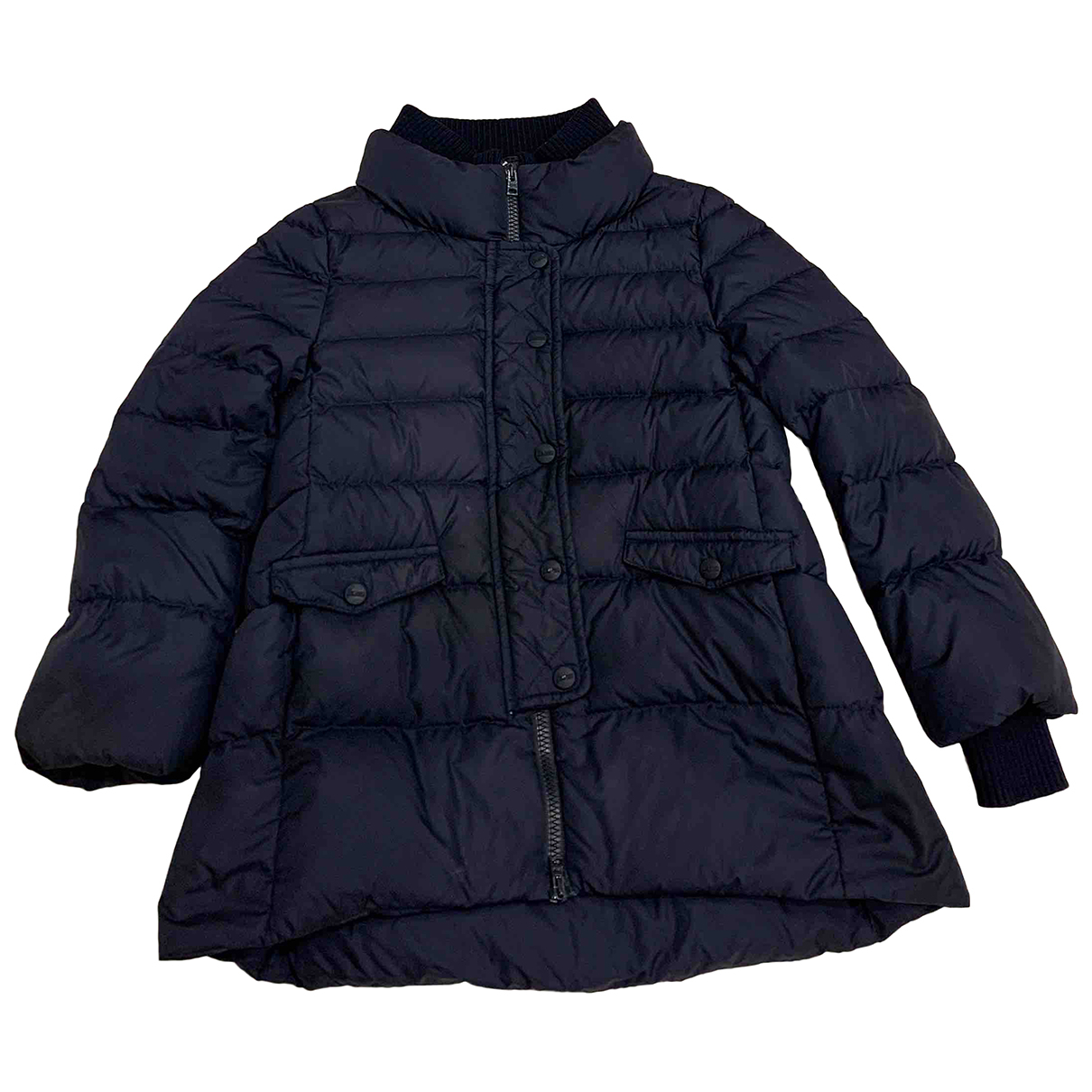 Herno N Blue jacket & coat for Kids 8 years - up to 128cm FR