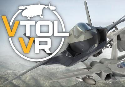 VTOL VR EU Steam Altergift