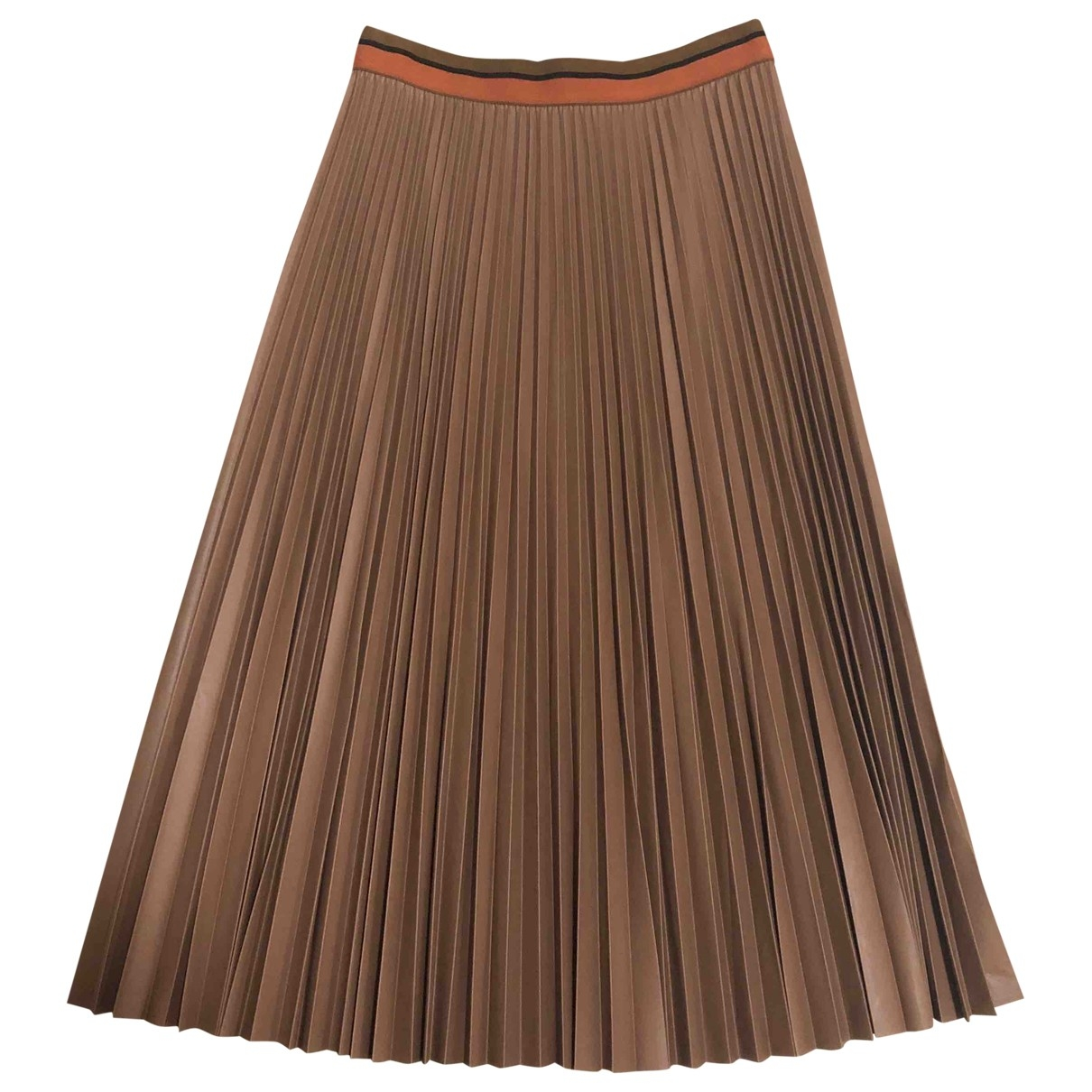 Non Signé / Unsigned \N skirt for Women 42 IT