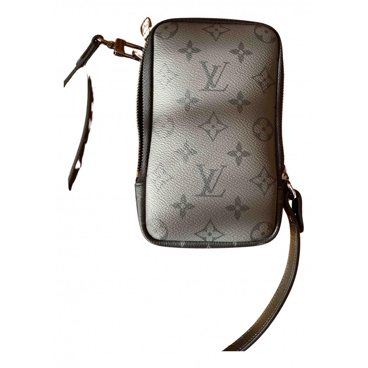 Bolso de viaje de Lona Louis Vuitton