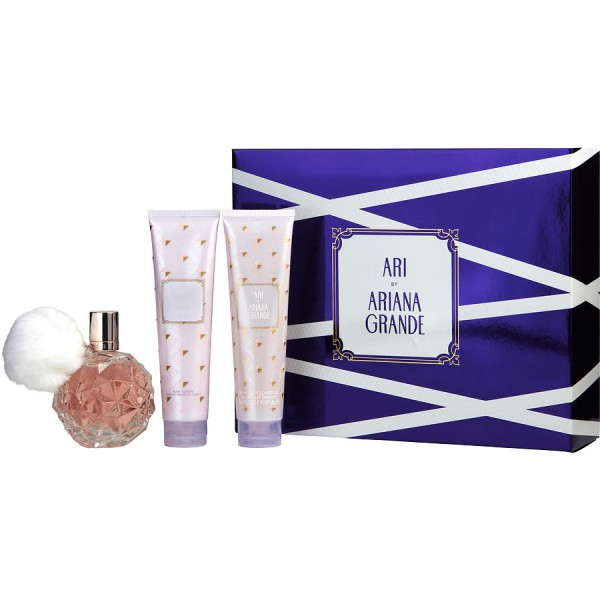 Ariana Grande - Ari : Gift Box Set 3.4 Oz / 100 ml