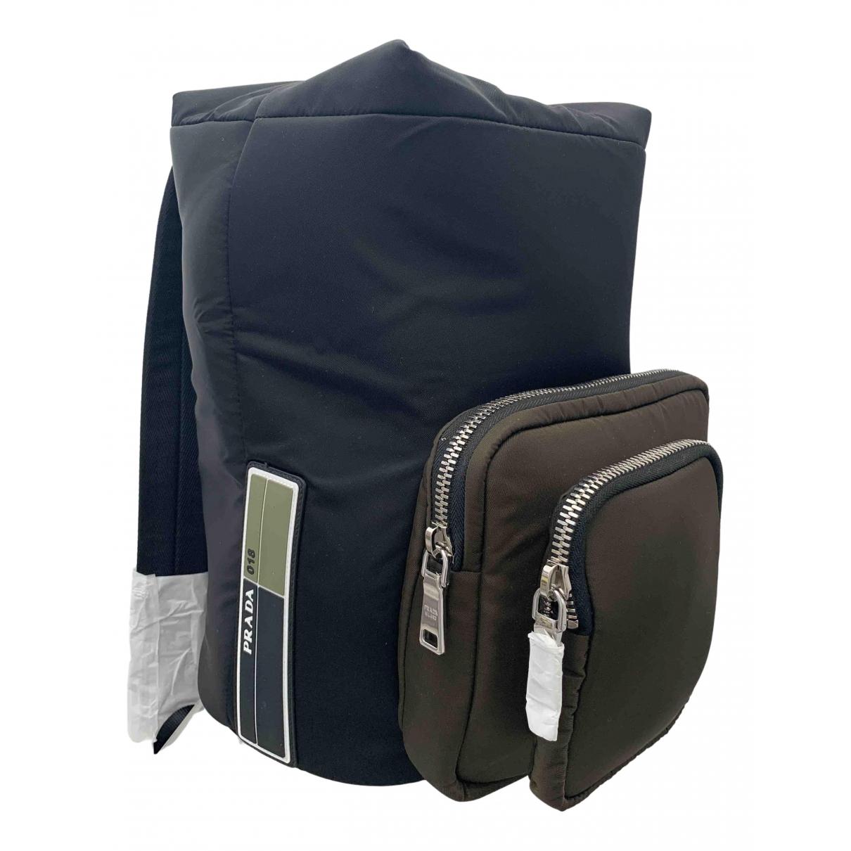 Prada N Black bag for Men N