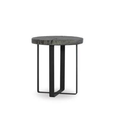 D1171A18G Cypress Collection Side Table in
